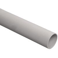 Труба пластиковая ПВХ 20мм (кратность 3м)