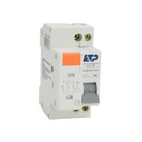 Автомат дифференциальный 2Р 10А 30мА ETP (диф)