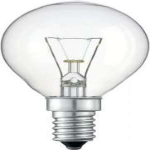 Лампа накаливания Шар 60W Е14 630lm