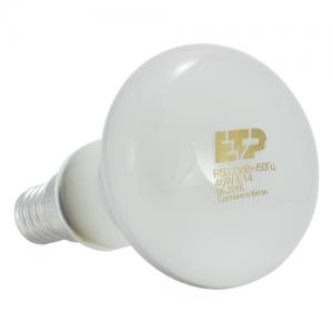 Лампа зеркальная R50 40W Е14 250lm