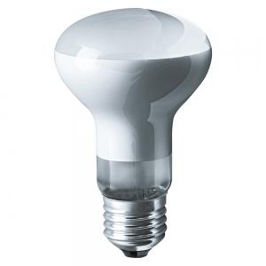Лампа зеркальная R63 60W Е27 460lm