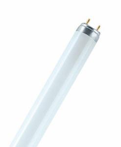Лампа люминесцентная G13 18W 6500K 590мм 1050lm Osram