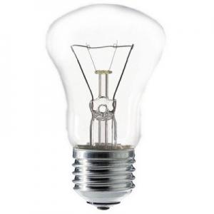 Лампа накаливания 40W E27 370lm