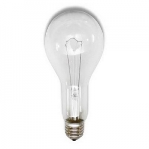 Лампа накаливания 500W Е40 8400lm