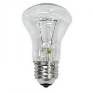 Лампа накаливания 75W E27 935lm