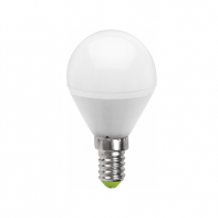 Лампа светодиодная 5W Шар Е14 4000K 370lm Navigator