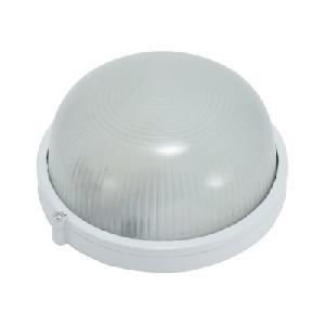Светильник НПП круглый IP54 60W (6006S)