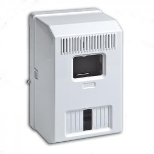 Корпус (щит учета) пластиковый ЩК-26 IP30 (для счетчика)