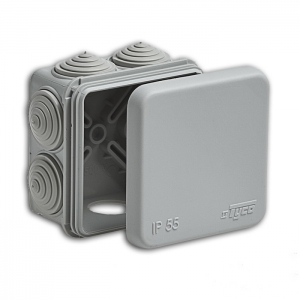 Коробка распределительная ОП 70х70х40 IP55