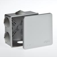 Коробка распределительная ОП 85х85х40 (аналог КМ-209) IP54