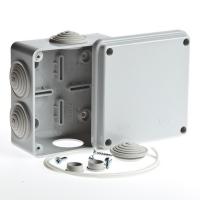 Коробка распределительная ОП 100х100х50 IP55