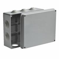 Коробка распределительная ОП 200х140х75 IP55