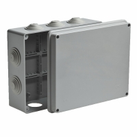 Коробка распределительная ОП 240х195х90 IP55