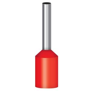 Наконечник-гильза изолирующий (НШвИ) 1.5-8 Е1508 (100шт)