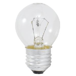 Лампа накаливания Шар 60W Е27 610lm