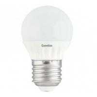 Лампа светодиодная 3W Шар E27 4500K 260lm Camelion