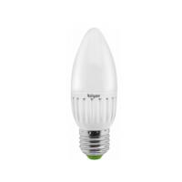Лампа светодиодная 5W Свеча E27 4000K 370lm Navigator