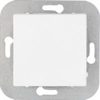 Уют (Белтиз) Выключатель 1-кл. (C1 10-550) СП
