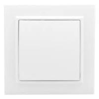 Уют (Белтиз) Выключатель 1-кл. перекрестный (С6/2 10-869) СП