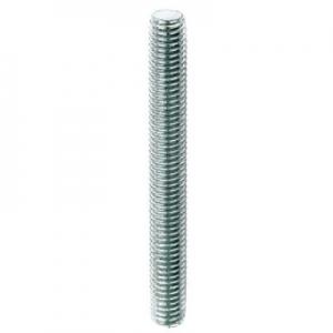 Шпилька резьбовая М8х1000 (дл.1м) ЕКТ