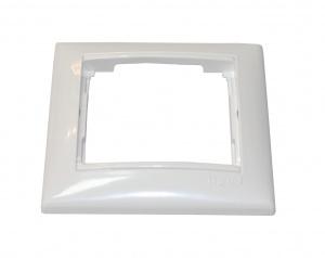 Валена (Легранд) Рамка 1-ая белый