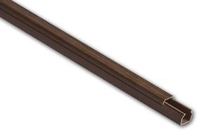 Короб 12х12 Дуб (кабель-канал) кратность 2м