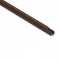 Короб 20х10 Дуб (кабель-канал) кратность 2м