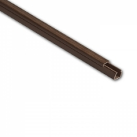 Короб 25х16 Дуб (кабель-канал) кратность 2м