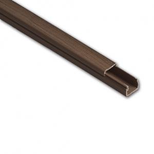 Короб 40х16 Дуб (кабель-канал) кратность 2м
