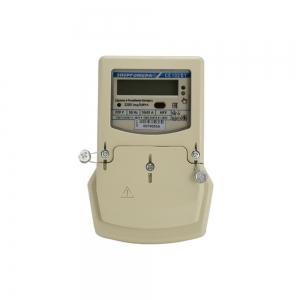 Счетчик электронный 1ф СЕ 102 BY S6 145 AKV (5-60А) Энергомера