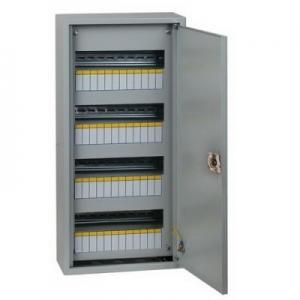 Корпус (щит) металлический ЩРН-48 (610x300x120) IP31 EKF