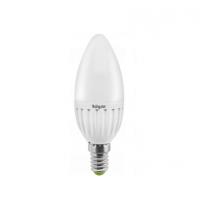 Лампа светодиодная 5W Свеча E14 2700К 375lm Navigator