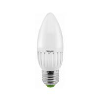 Лампа светодиодная 5W Свеча E27 2700К 330lm Navigator