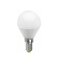 Лампа светодиодная 5W Шар Е14 2700К 330lm Navigator