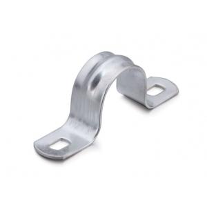 Скоба металлическая 21-22 мм
