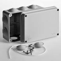Коробка распределительная ОП 150х110х70 IP55