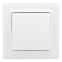 Уют (Белтиз) Выключатель 1-кл. брызгозащищенный (C1 10-874) СП