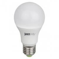 Лампа светодиодная AGRO (для растений) Груша 9W Е27 JazzWay