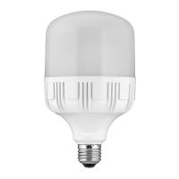 Лампа светодиодная 40W Груша Е27/Е40 6500K 3650lm Космос