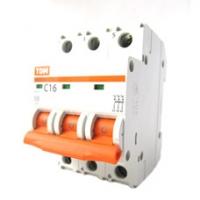 Выключатель автоматический 3Р 16А TDM