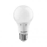Лампа светодиодная 10W Груша Е27 2700K 750lm Онлайт