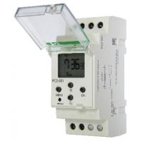 Реле времени программируемое циклическое PCZ-525 Евроавтоматика