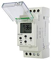 Реле времени программируемое циклическое PCZ-521 Евроавтоматика