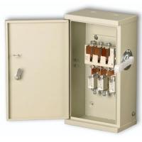 Ящик ЯРВ-100А IP54 (рубильник)