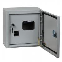 Корпус (щит учета) металлический ЩУРН 1/2 (310х300х150) IP54 EKF