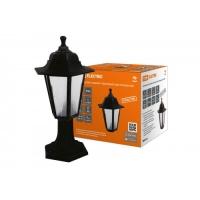 Фонарь светильник садовый напольный PEGAS II 422мм IP44 P1127S (парковый)