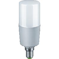 Лампа светодиодная 10W Трубчатая колба E14 2700К 750lm Navigator