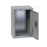 Корпус (щит) металлический ЩМП-00 (270x210x140) IP31 EKF