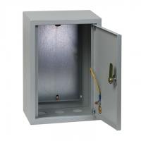 Корпус (щит) металлический ЩМП-04 (400x300x155) IP31 EKF