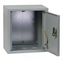 Корпус (щит) металлический ЩМП-05 (400x400x155) IP31 EKF